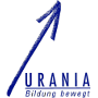 Urania – Bildung bewegt